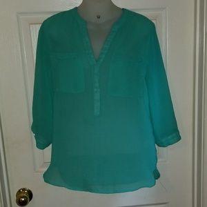 Apt 9 blouse